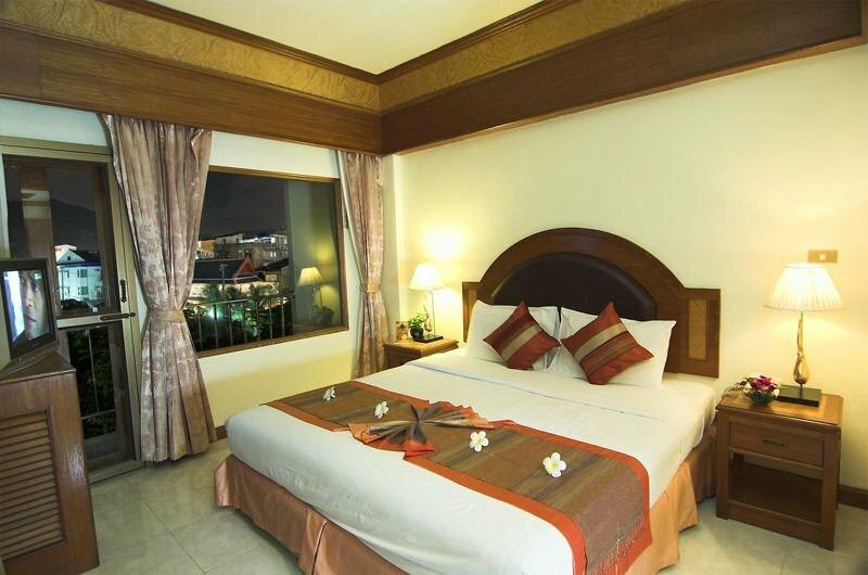 P. S. Hotel
