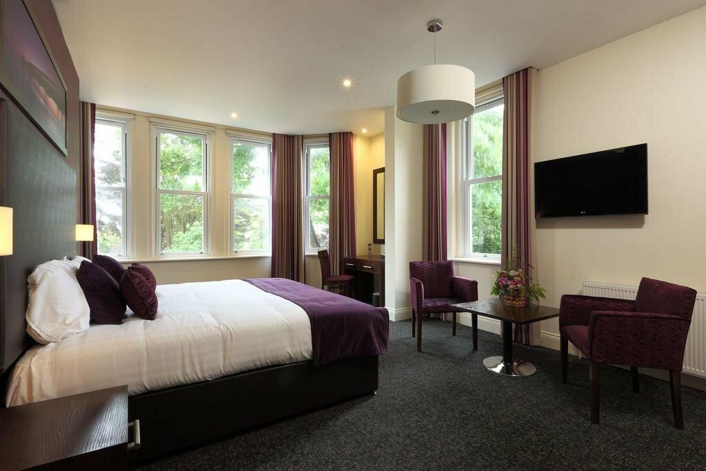 Sexy hotels uk