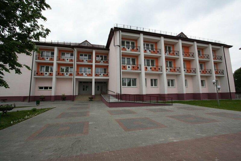 Беловежская Пуща гостиница № 2