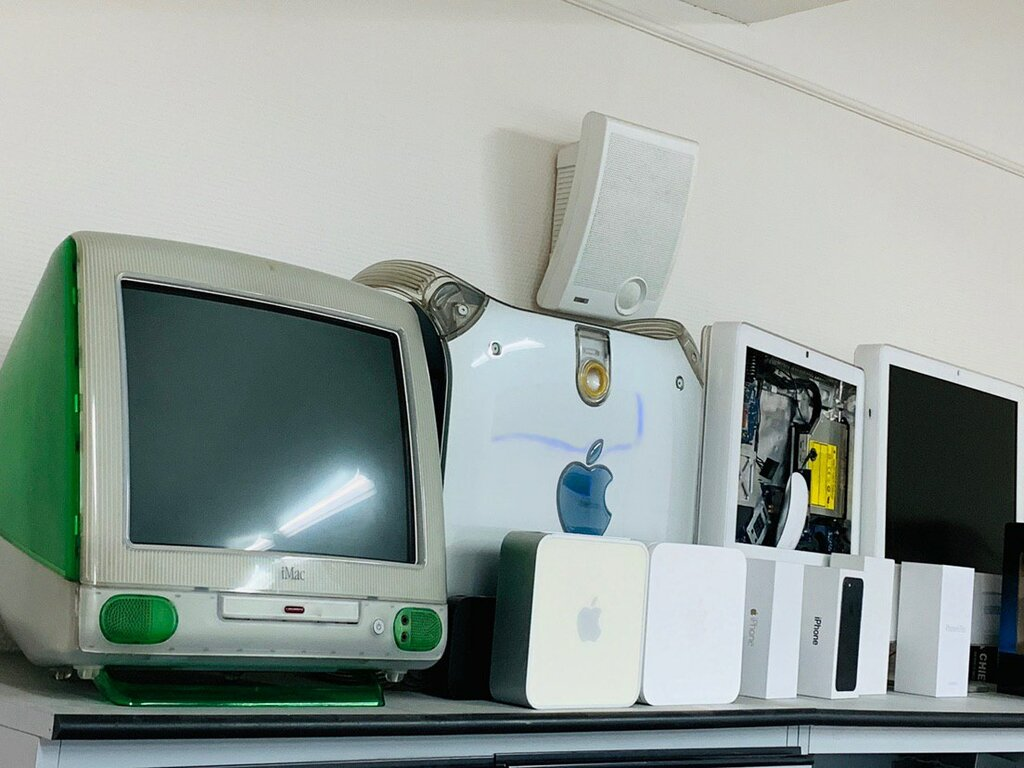 компьютерный ремонт и услуги — MacRevvaLS — Москва, фото №3