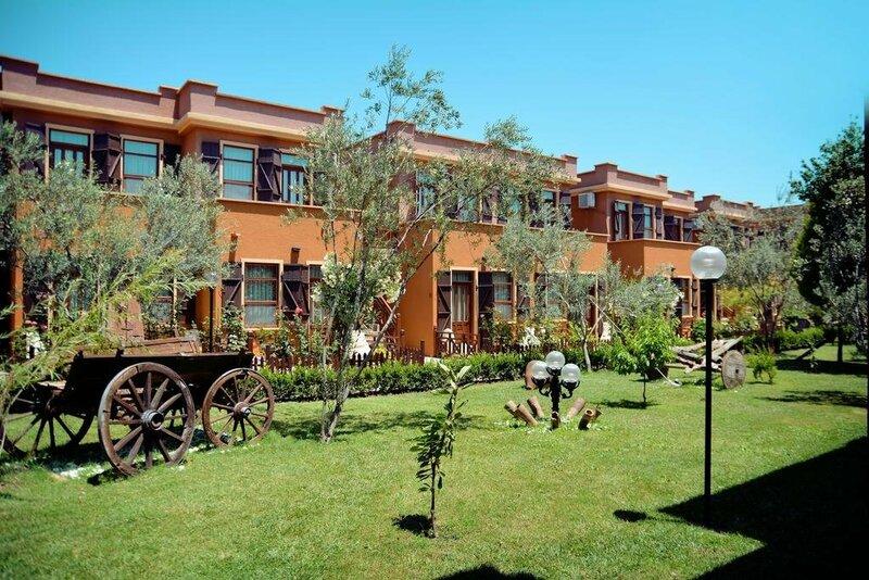 Club Albena Hotel