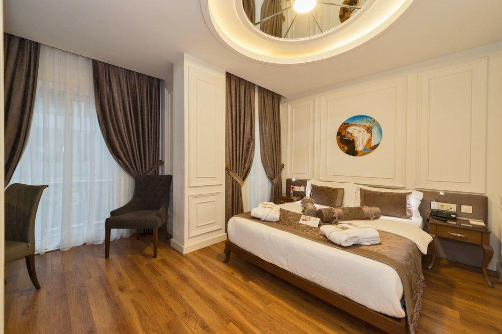 otel — Hotel Darkmen — Fatih, photo 1