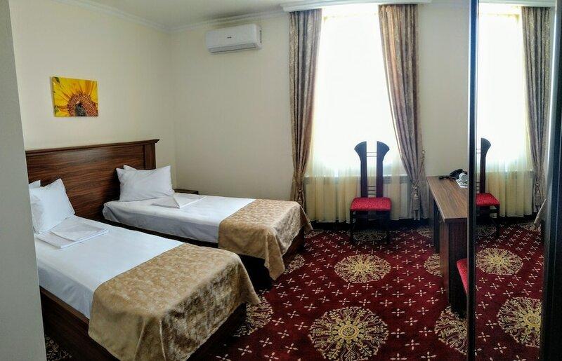 Georgia Hotel