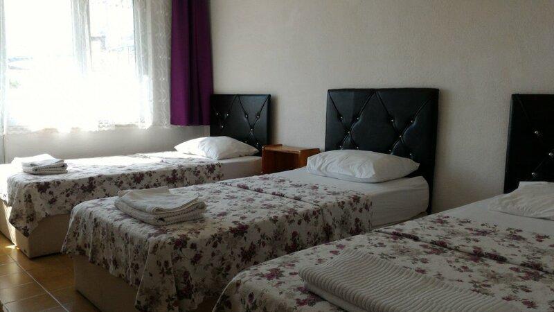 Set Arat Motel & Pansiyon