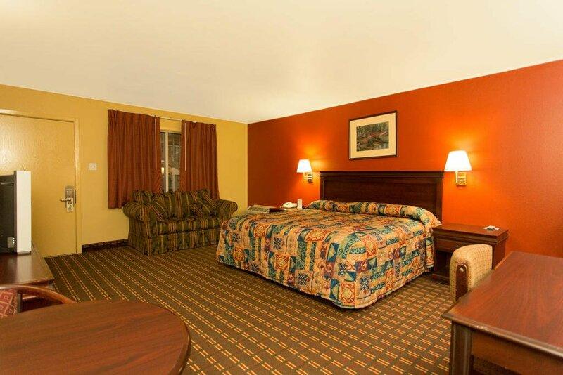 Palace Motel
