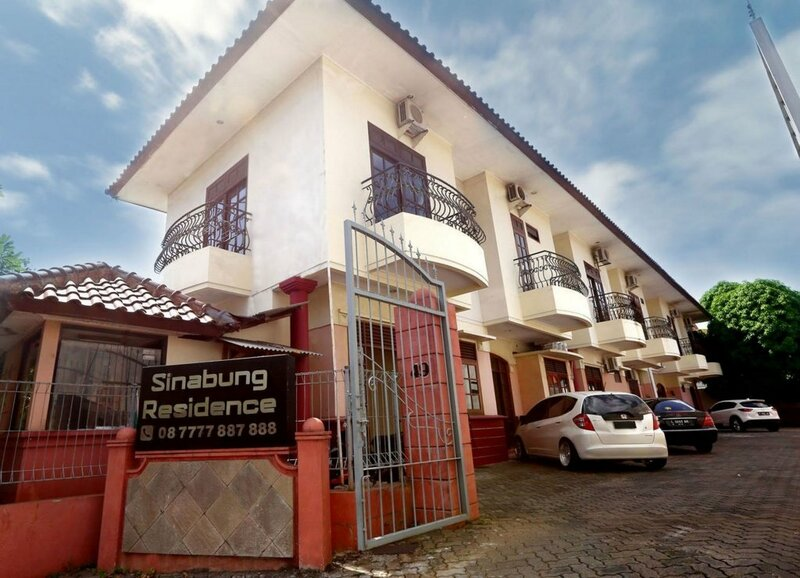 Ds Residence Sinabung