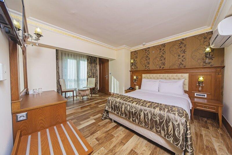 Lausos Palace Hotel Sisli