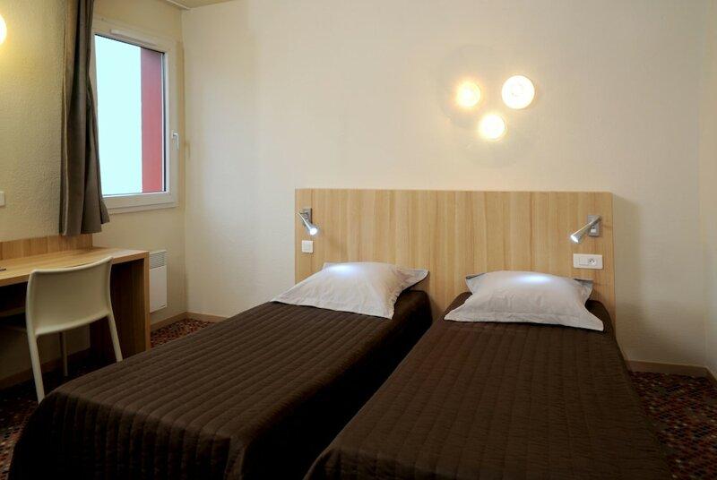 Hotel & Residence Albertville