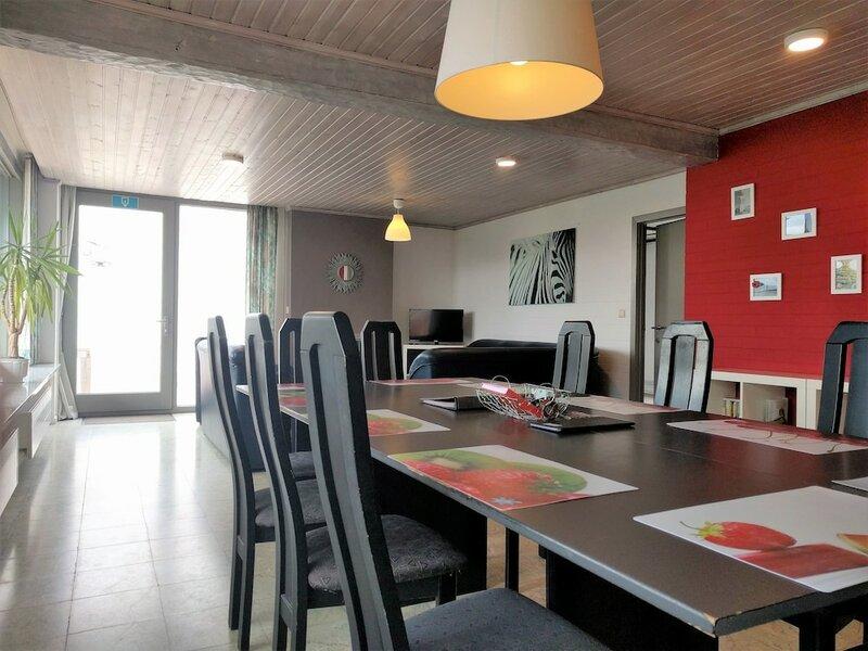 Flanders Fields Cottage Beveren