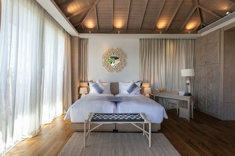 Cape Fahn Hotel Samui
