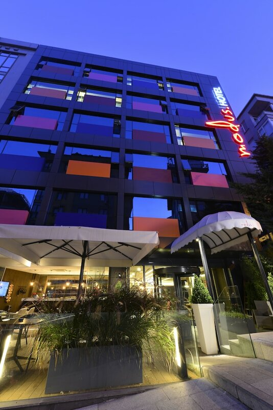 Modus Hotel Istanbul