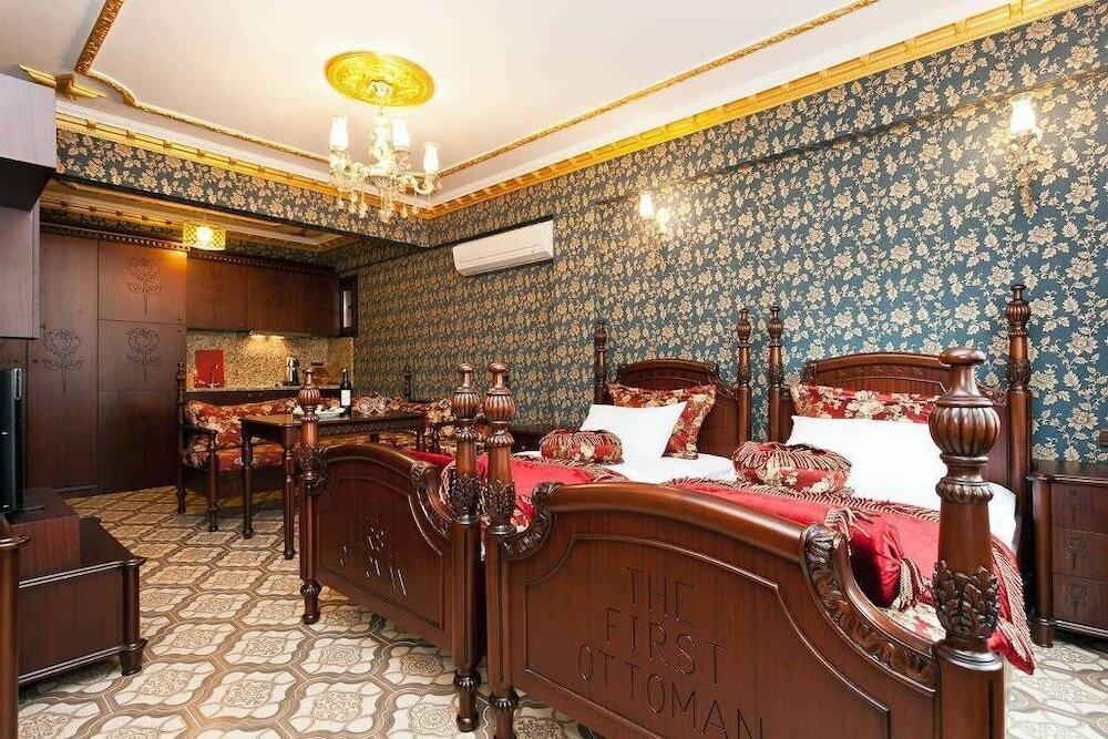 otel — Art Hurrem Apartments — Fatih, foto №%ccount%