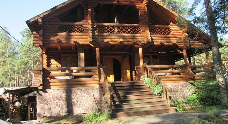 Cottage Three Bears