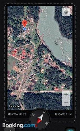 гостиница — Усадьба семьи Головань — село Аскат, фото №5