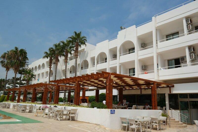 Altinorfoz Hotel