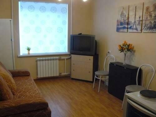 Апартаменты на Харьковской 31