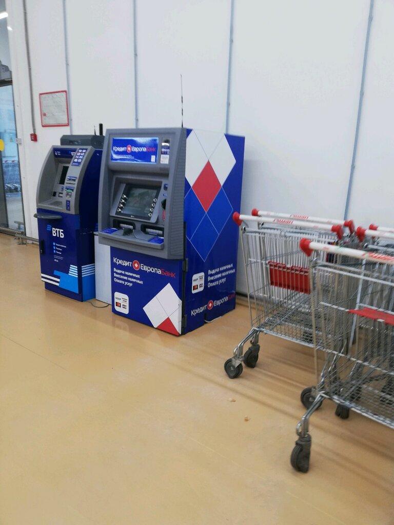 Кредит европа банк братиславская