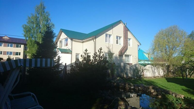 Vishnevyi Sad Guesthouse