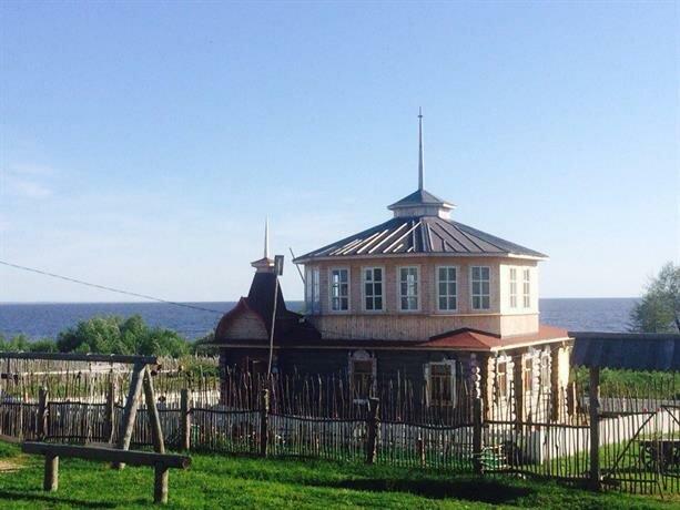 Деревня Тыгыдым