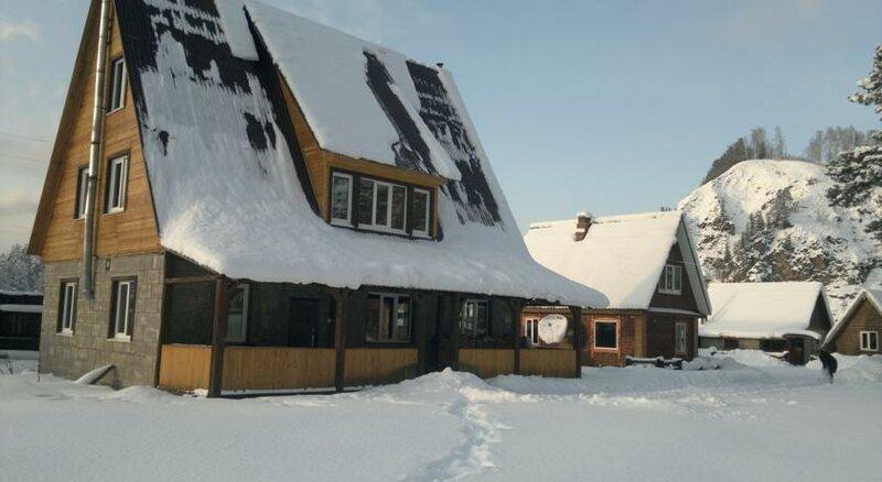 Baza Otdiha V Gornom Altae