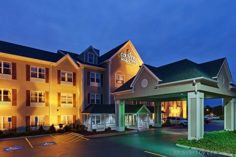 Country Inn & Suites by Carlson Nashville-I-40 East