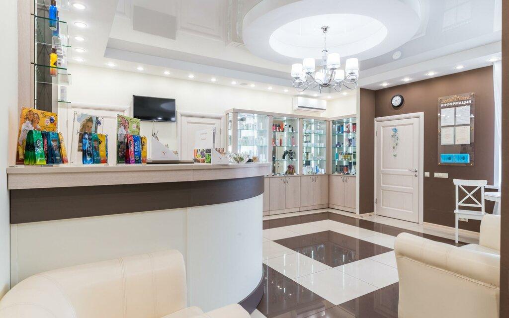 салон красоты — Салон красоты и косметологии Мальта — Балашиха, фото №1