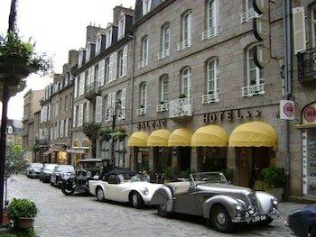 Balzac Hôtel