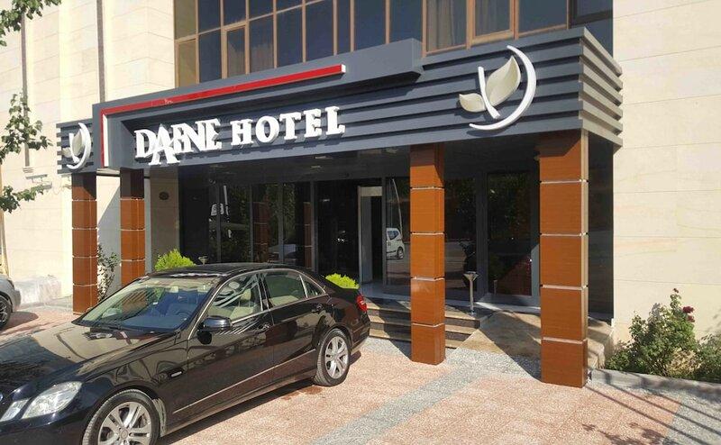 Dafne Hotel