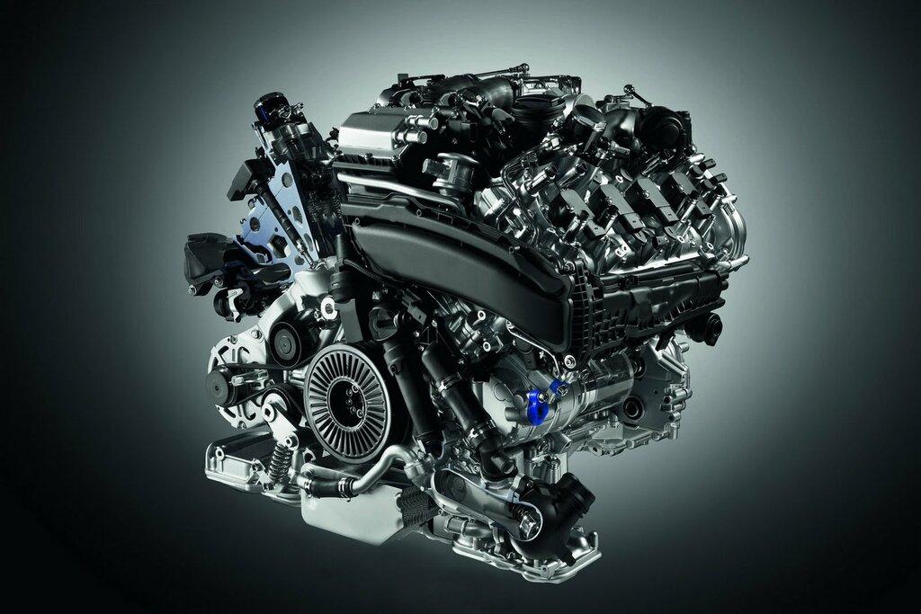 Фото двигателей красиво