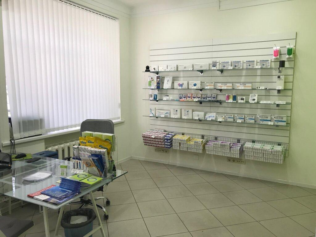диетические и диабетические продукты — Диабетика — Москва, фото №5