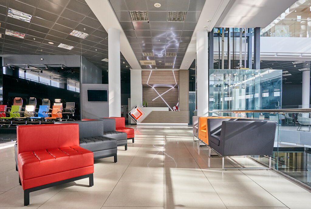 мебель для офиса — Кингстайл — Минск, фото №1
