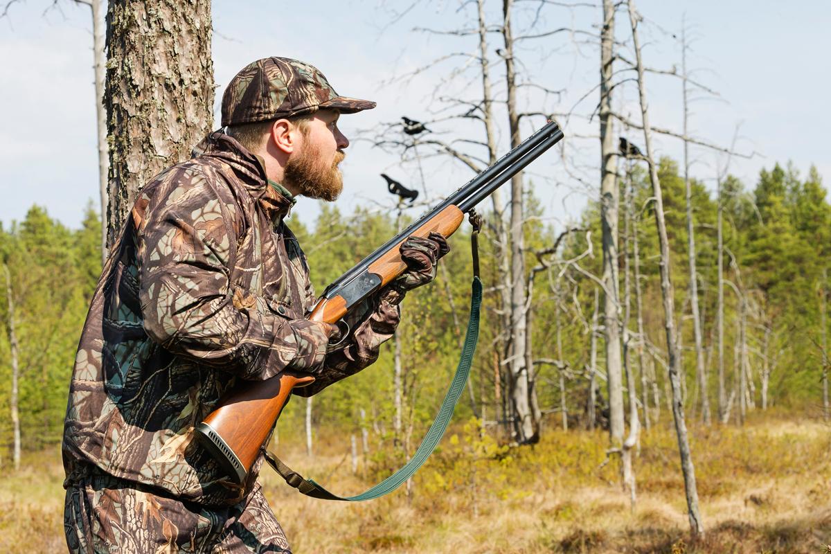 Картинки об охоте и рыбалке