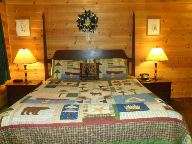 Big Bear Hostel