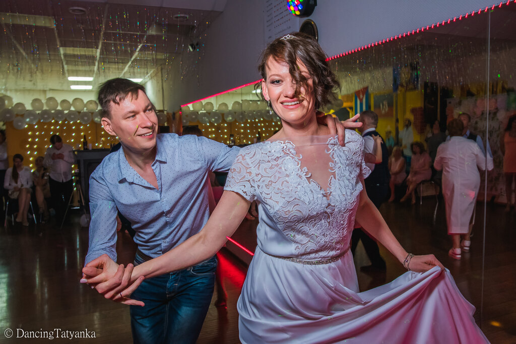 школа танцев — Los Amigos — Екатеринбург, фото №2