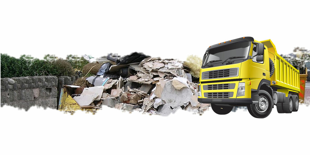 вывоз мусора и отходов — Мусоровозы — Санкт‑Петербург, фото №1