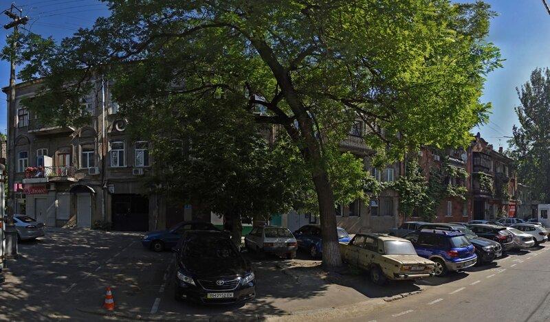 Apartment 2014