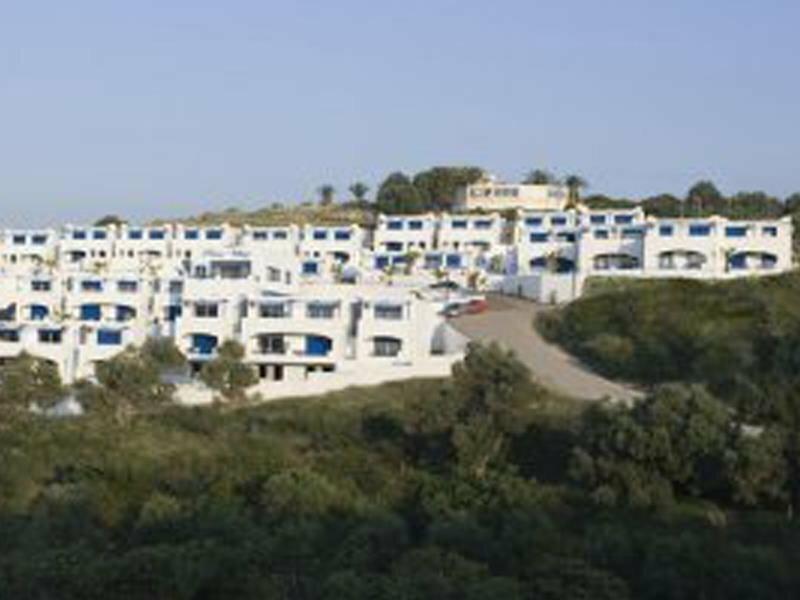 Aria Village