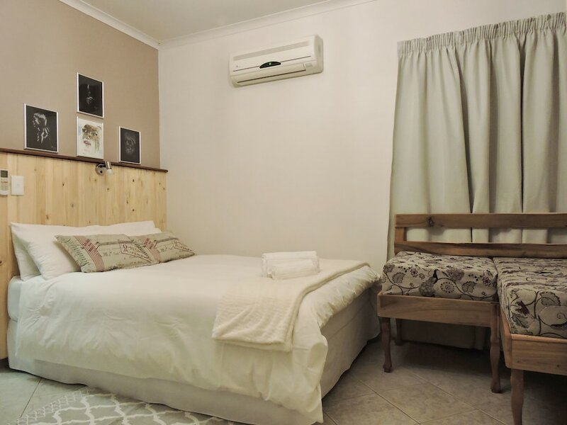 Exousia Bed and Breakfast