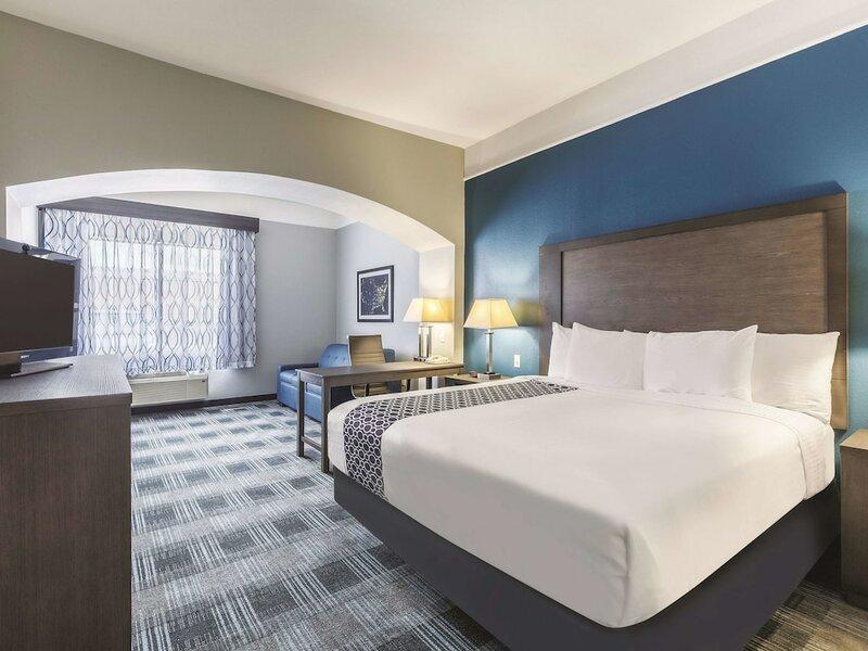 La Quinta Inn & Suites Clearlake Webster