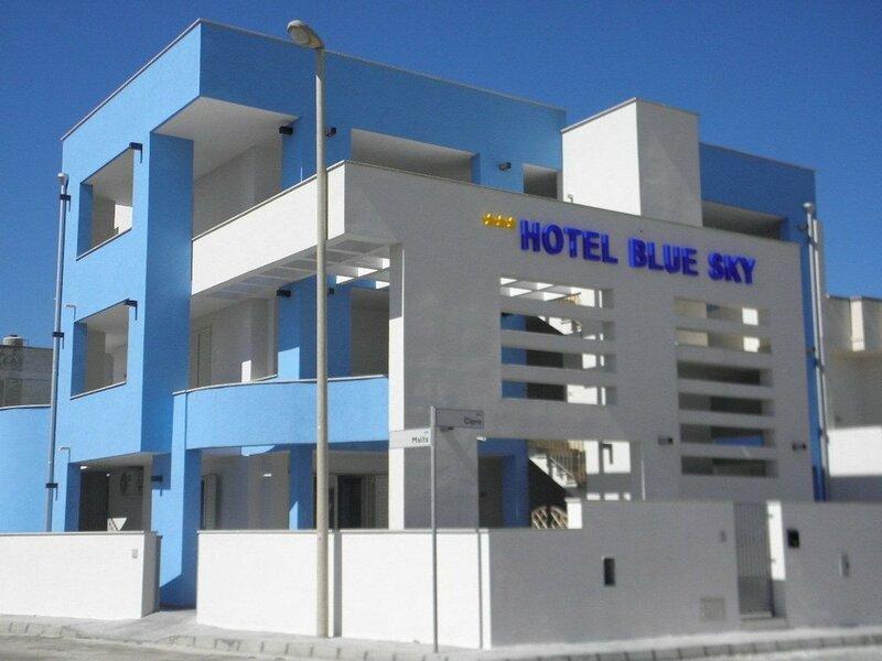 Residence Blue Sky