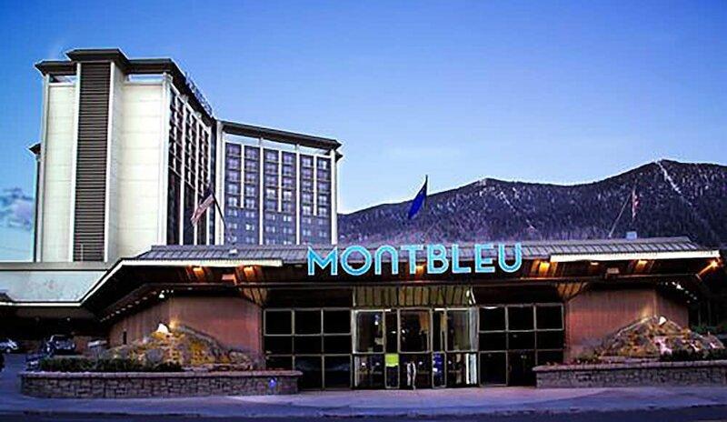 Montbleu Resort Casino & SPA Lake Tahoe