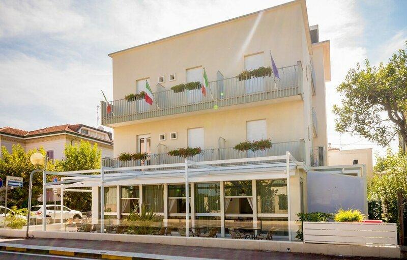 Hotel Miami Beach Rimini