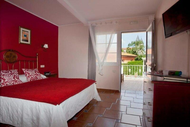 Hotel Alvaro