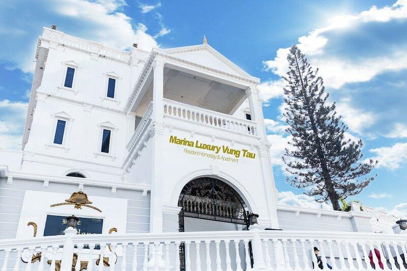Marina Luxury Vung Tau