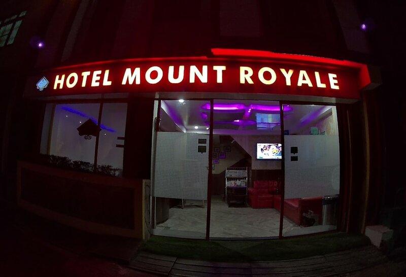 Hotel Mount Royale