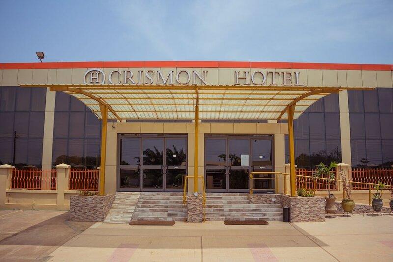 Crismon Hotel