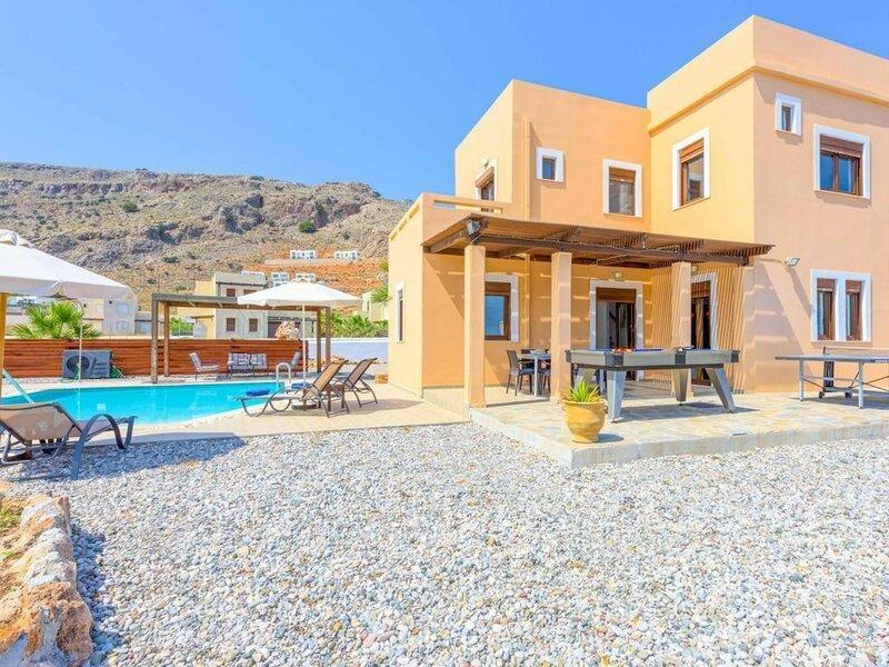 Villa Ioanna Rhodes