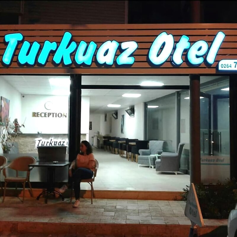 Turkuaz Otel