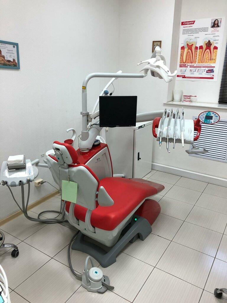 стоматологическая клиника — Смайл — Москва, фото №1