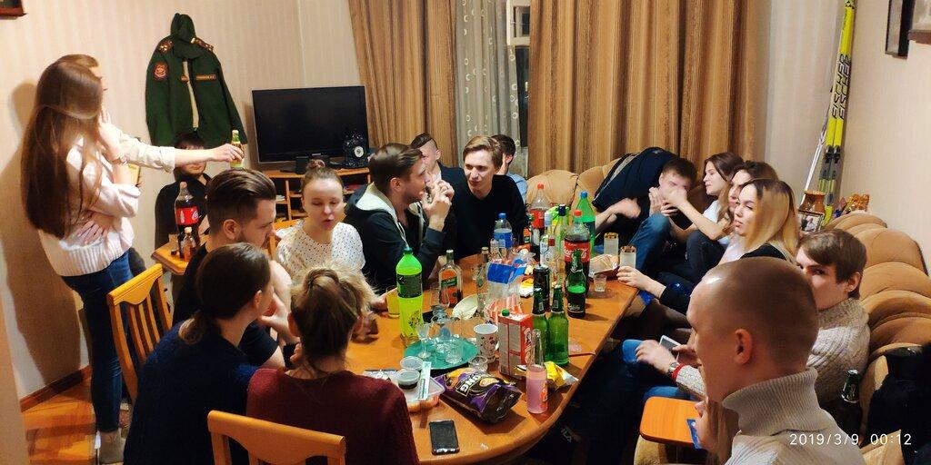 Ночной клуб новоуральск фото клуб за зож в москве